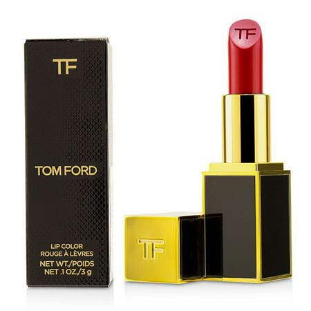 Tom Ford Lip Color Matte - # 37 Best Revenge 3g/0.1oz Make (Best Tom Ford Makeup Products)