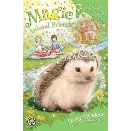 Magic Animal Friends: Emily Prickleback's Clever Idea