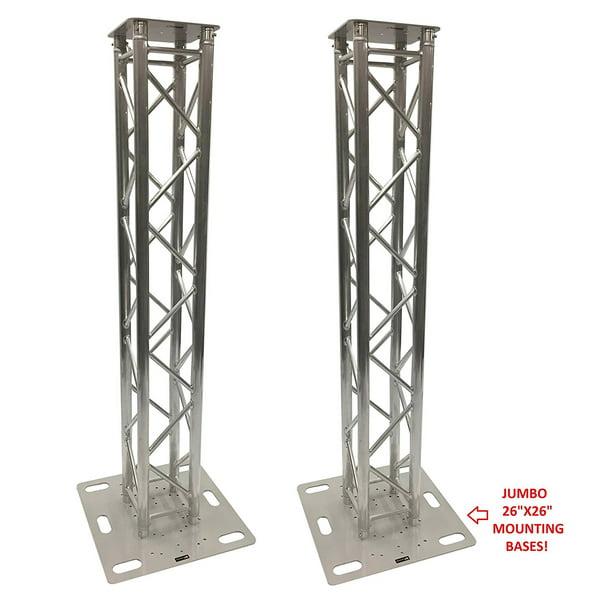 Dj Lighting Aluminum Truss Light Weight