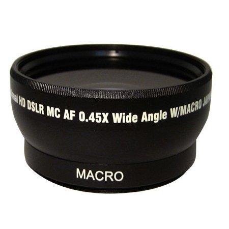 Cap Keeper 72mm Multi-Coated UV Protective Filter For Canon XH A1 XH A1S XH G1 XH G1S/ MicroFiber Cleaning Cloth