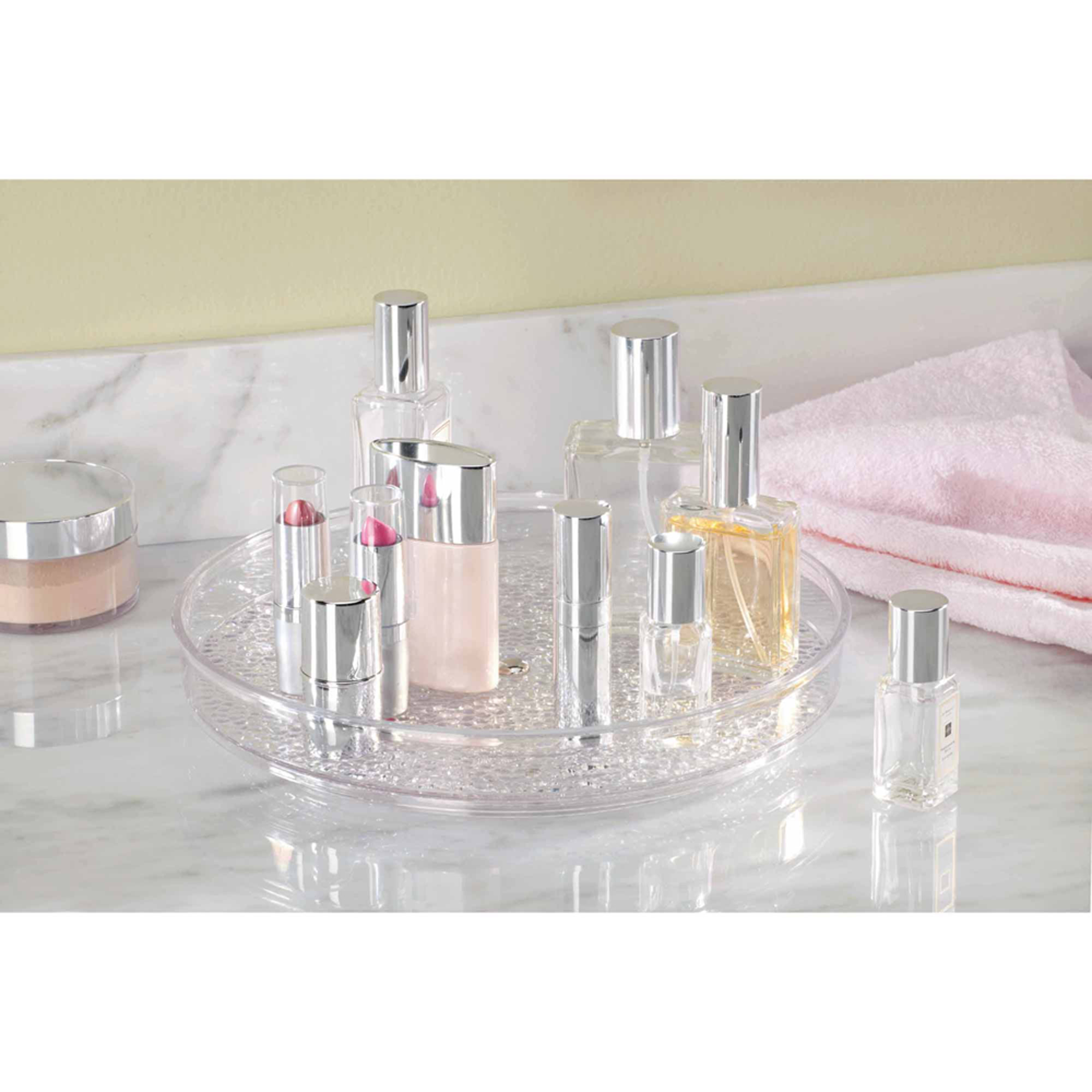 Makeup Acrylic organizer walmart best photo