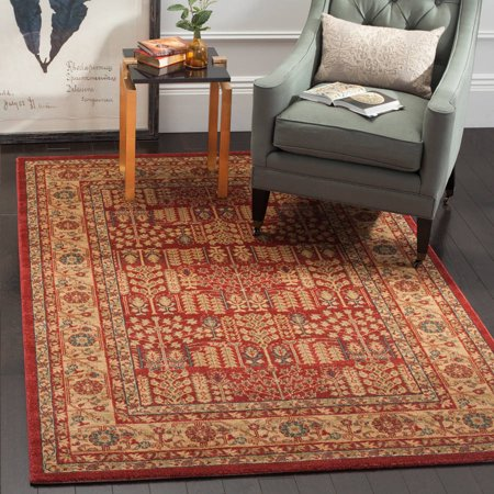 - Safavieh Mahal Phylliss Power-Loomed Area Rug or Runner