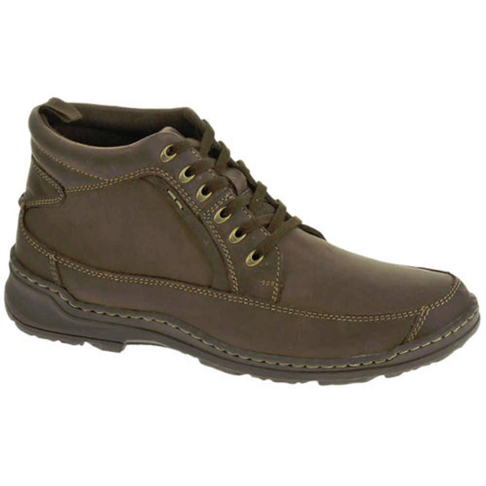 Hush Puppies Mens Grounds by Hush Puppies