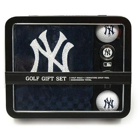 Team Golf New York Yankees Golf Gift Set