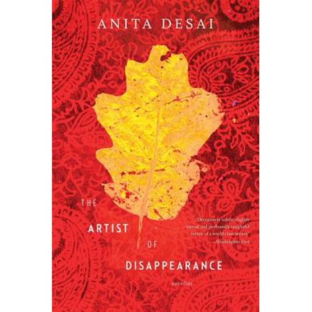 The Artist of Disappearance - eBook