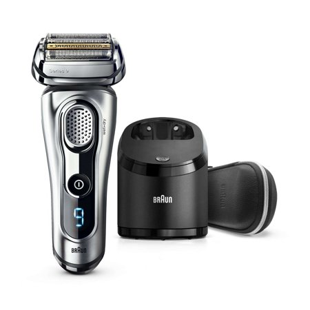 Braun Series 9 9290Cc Mens Electric Foil Shaver