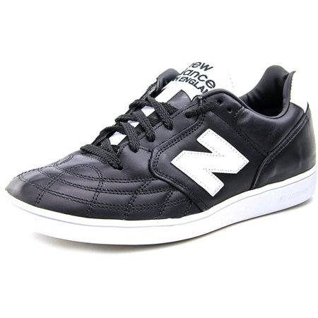 New Balance Epic Tr Men  Round Toe Leather Black Sneakers