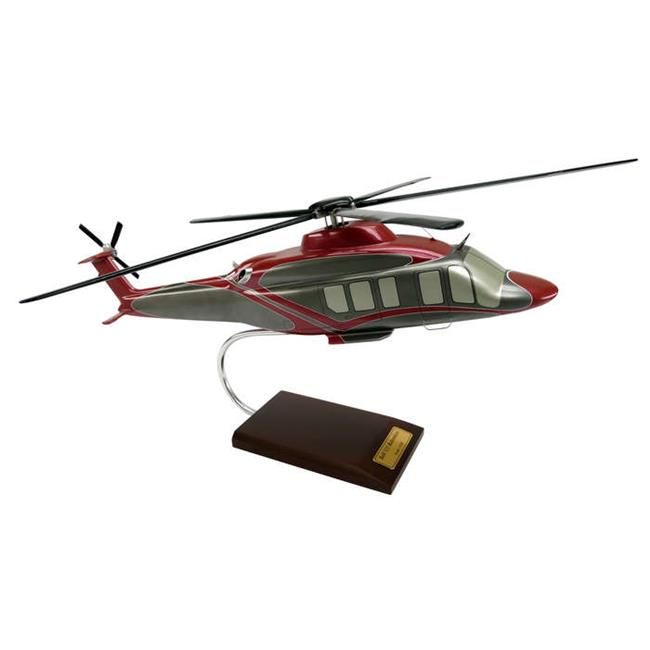 Executive Series Display Models H30930 Bell 525 Relentless 1 by 30 Helicopter by Executive Series Display Models