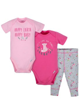 67f6fc297150 Baby Outfit Sets - Walmart.com