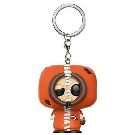 FUNKO POP! KEYCHAIN: SOUTH PARK - ZOMBIE - South Park Halloween Zombies