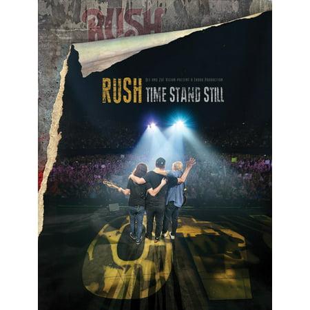 Rush: Time Stands Still (Blu-ray) - Big Time Rush Halloween Music