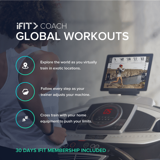 Improved Ifit App Called Ifit Cardio — ZwiftItaly