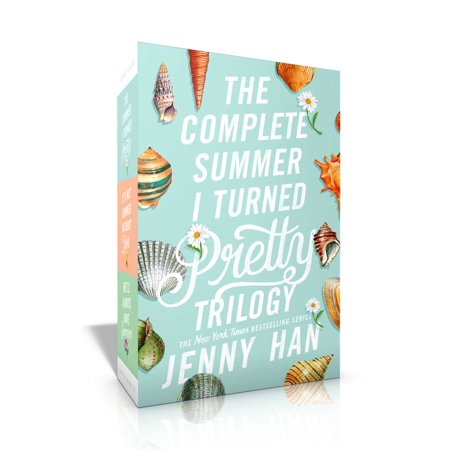 The Complete Summer I Turned Pretty Trilogy : The Summer I Turned Pretty; It's Not Summer Without You; We'll Always Have (We Have Always Lived In The Castle Epub)