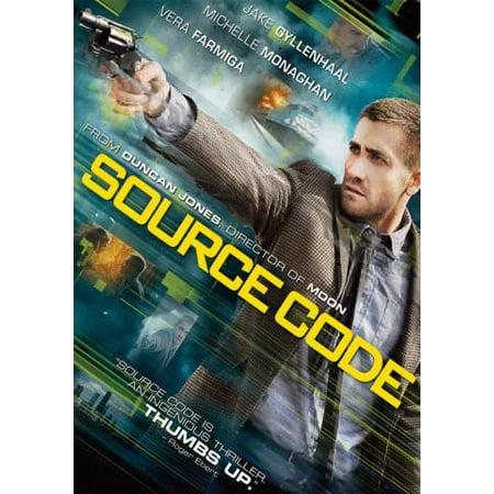 Source Code (Vudu Digital Video on Demand) (Source Code Dvd)