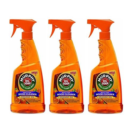 Murphy S Oil 1030 22 Ounce Orange Multi Use Clean And