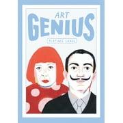 Genius Art (Genius Playing Cards)