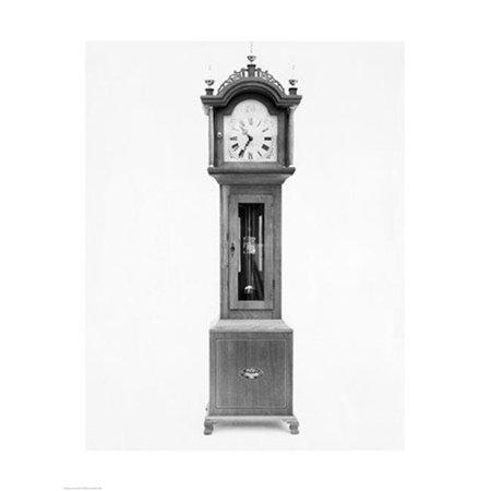 Liebermans SAL2557680 Antique grandfather clock 18.00 x 24.00 Poster Print - image 1 of 1