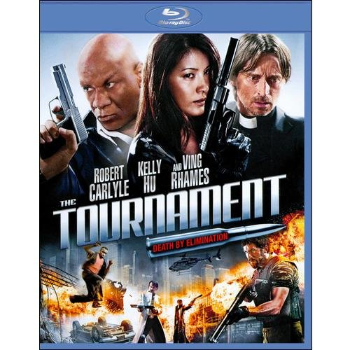 The Tournament (Blu-ray) (Widescreen)