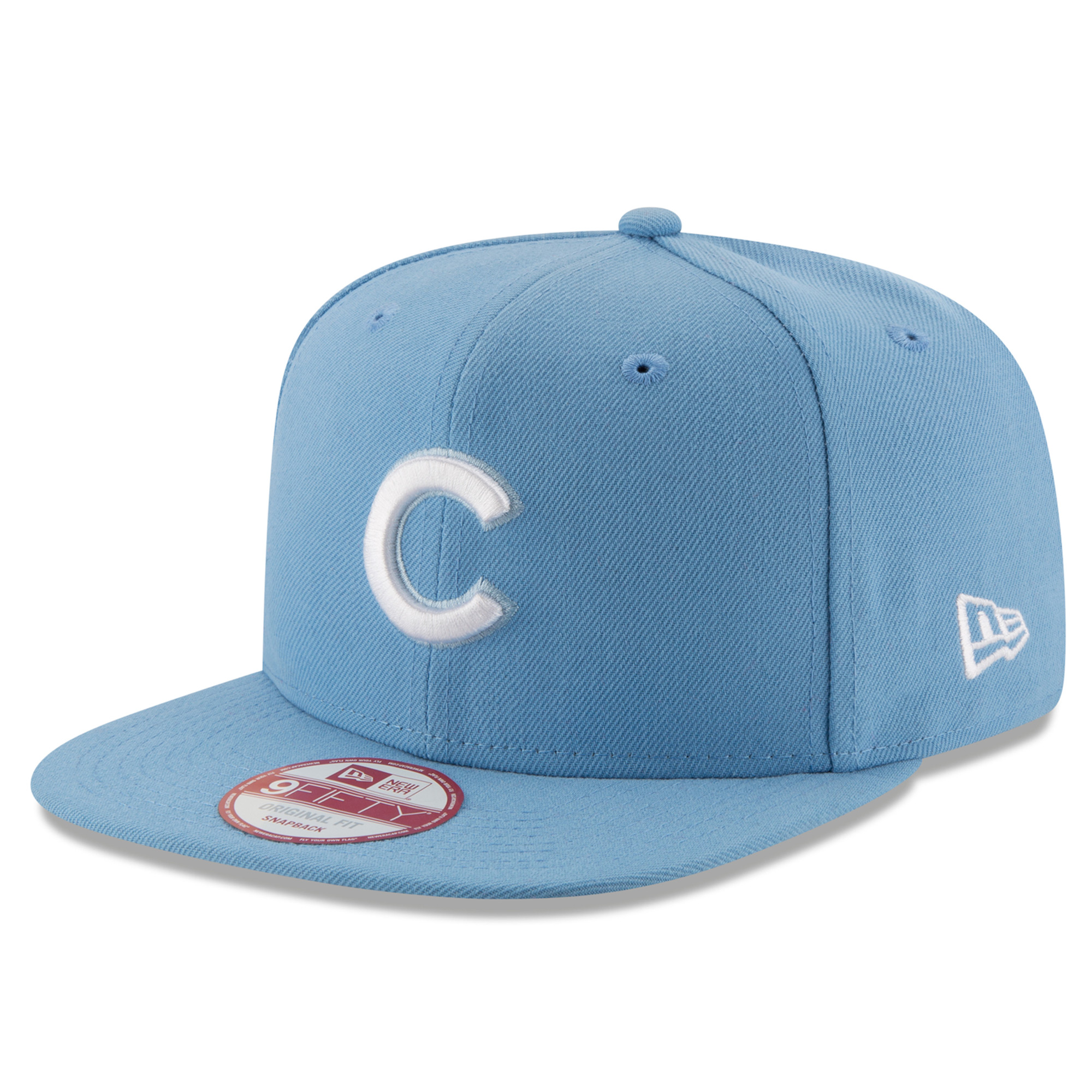 more photos 8a3d2 bd4f9 ... sweden chicago cubs new era team refresher 9fifty snapback adjustable  hat light blue osfa 1f32f f6474