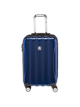"Delsey Paris Aero 21"" Exp. Carry-On Spinner"