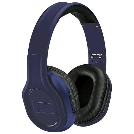 iLive Noise Canceling Wireless Headphones, IAHP87, Multiple Colors