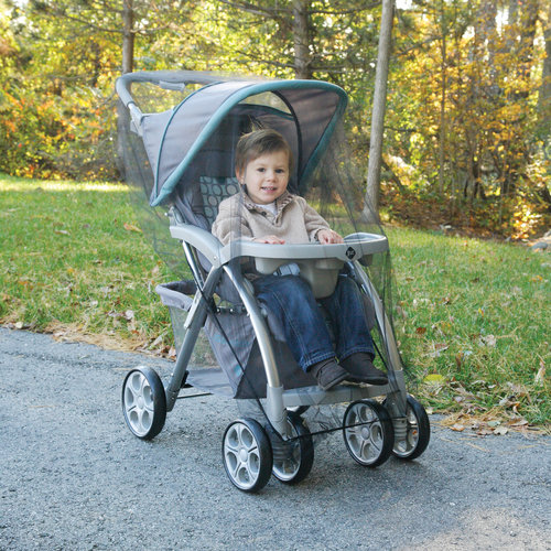 Safety 1st S1st Stroller Netting
