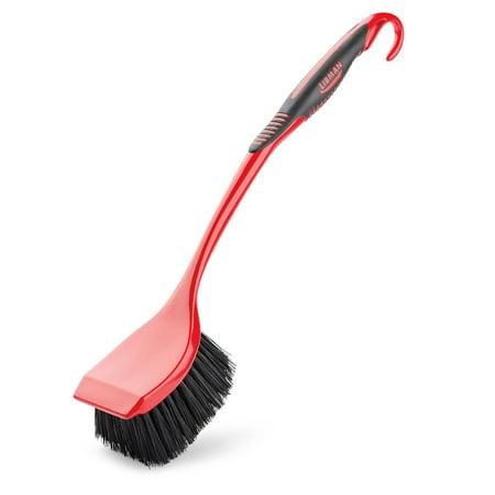 Libman Long Handle - Libman Long Handle Utility Brush