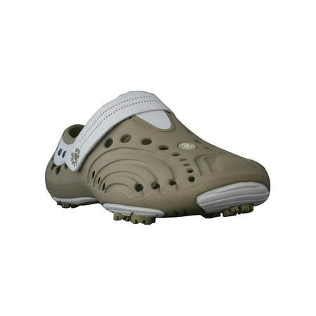Dawgs Women's Lightweight Spirit Golf Shoes