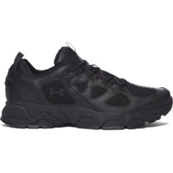 Under Armour 1287351 Men's Black Mirage 3.0 Hiking Shoes - Size 12.5