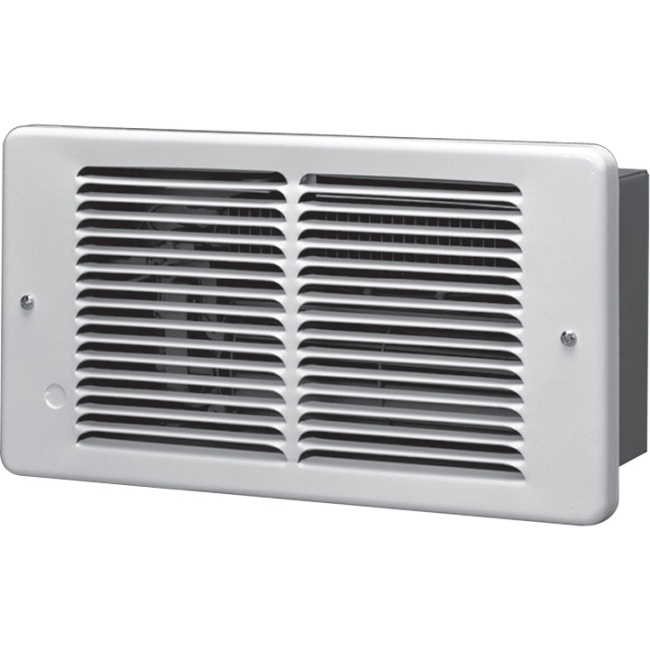 King PAW2422 240V 2250W Max Electric Wall Heater, White