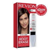 Revlon Root Erase Hair Color - Black