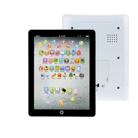 Child Type Computer Tablet English Learning Study Machine Toy