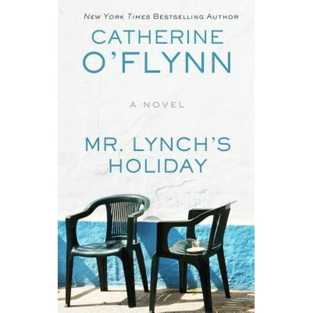 Mr lynch 39 s holiday for Lynch s garden center