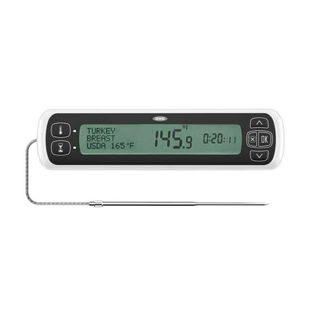oxo good grips digital meat thermometer oxo good grips digital meat thermometer