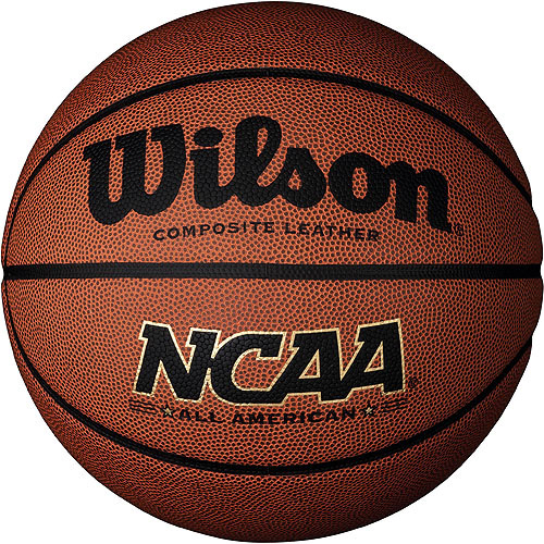 Wilson NCAA All American Basketball