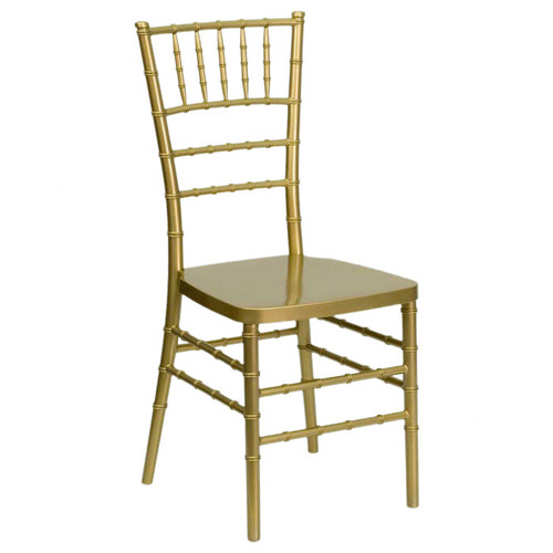 Advanced Seating Resin Chiavari Dining Side Chair