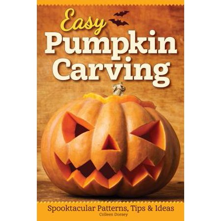 Easy Pumpkin Carving](Boob Pumpkin Carving)