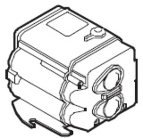 Sloan 3325450 Optima Plus© Electronic Module for Water Closet Flushometer