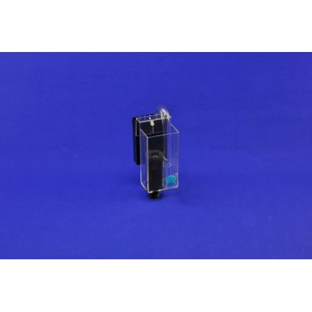 Eshopps PF-Nano Overflow Box Fits 10 - 20 gal Nano Tank