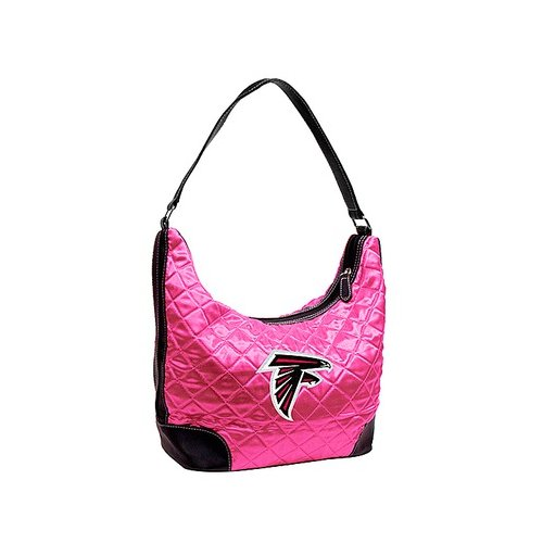 Atlanta Falcons NFL Quilted Hobo