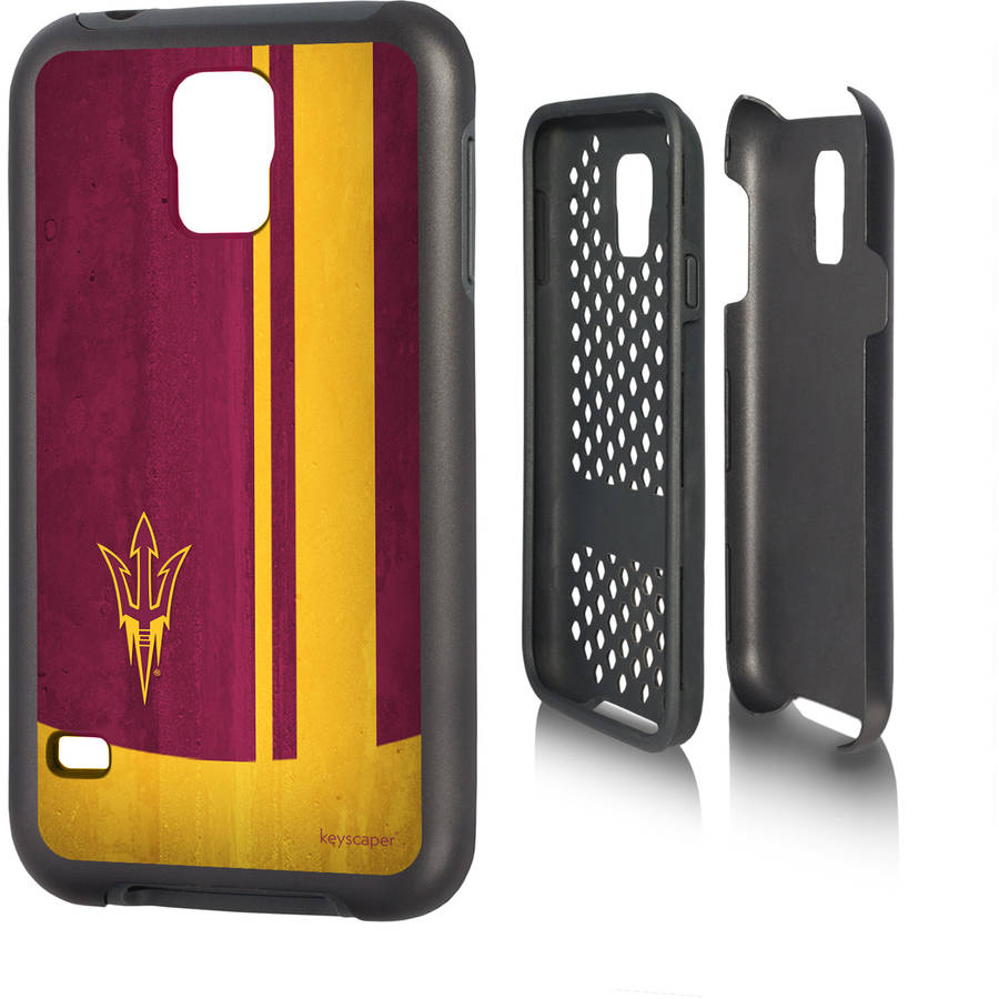 Arizona State Sun Devils Galaxy S5 Rugged Case