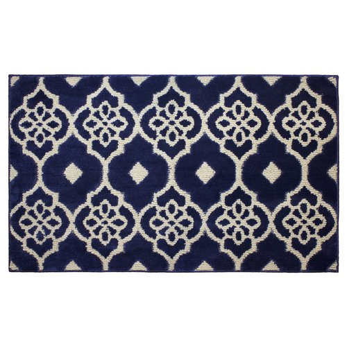 Jean Pierre Cut and Loop Meeko Textured Decorative Accent Rug