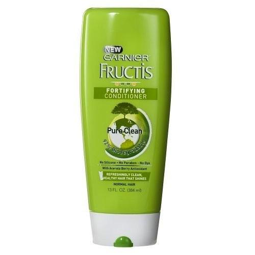 Garnier Fructis Conditioner Pure Clean Normal Hair, 13.0 FL OZ