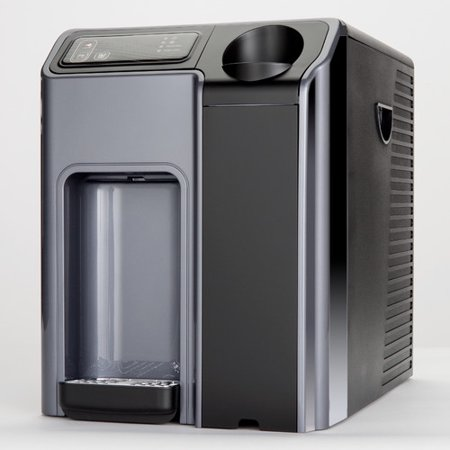 Countertop Hot And Cold Water Dispenser : Global Water G4CT Bottleless Countertop Hot and Cold Water Cooler ...