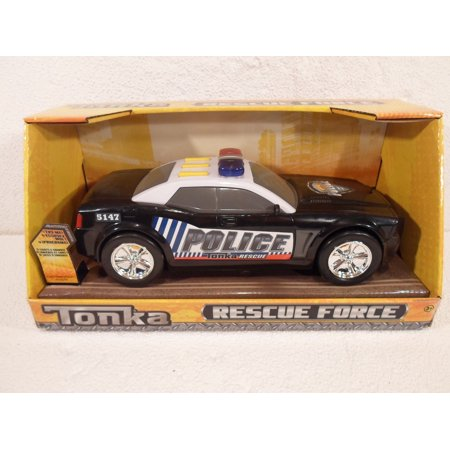 Tonka Rescue Force Police (Police Rescue Set)