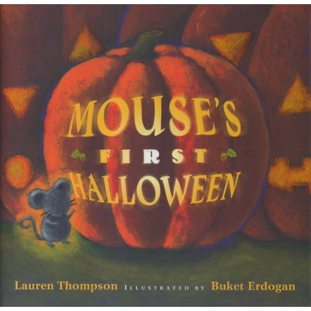 Mouse's First Halloween](The Halloween Tree 1st Edition)