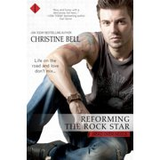 Reforming the Rock Star - eBook
