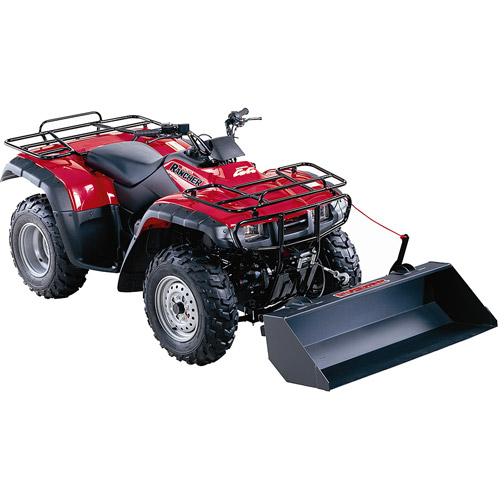 Swisher 15714 ATV Universal Dump Bucket