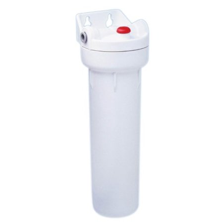 culligan us-600a undersink drinking water filtration system, connects to existing 3/8