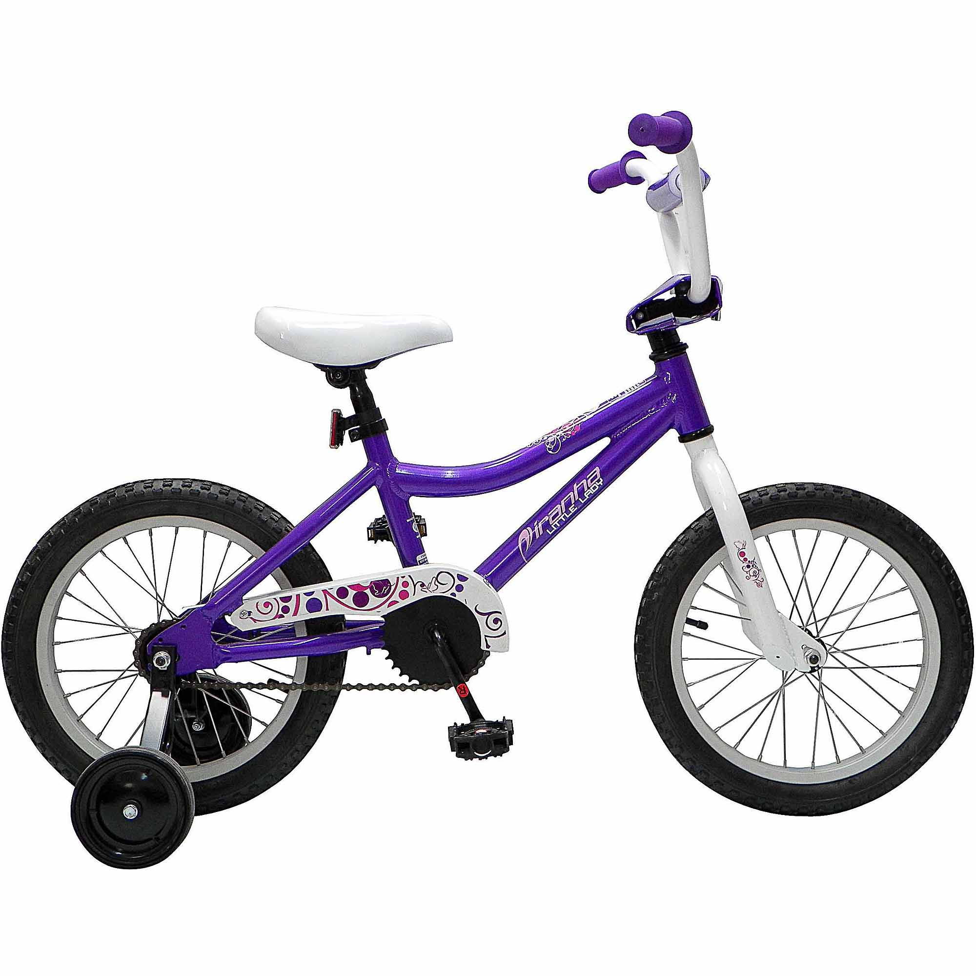 Piranha Girls' Teeny, 16""